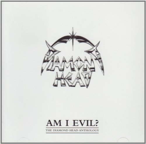Am I Evil? The Anthology
