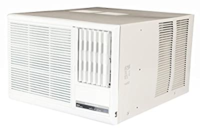 O General AXGT24AATH-2.0 Window AC (2 Ton, 1 Star Rating, White)