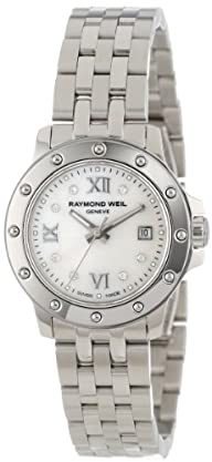 Raymond Weil Tango Diamond Ladies Mop…