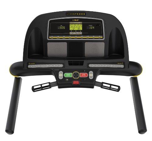 livestrong ls 8.0 t treadmill manual