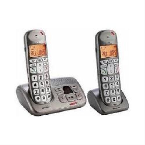 BINATONE 1050773 Speakeasy 3825 Twin - (Phones IP & POTS Phones) images