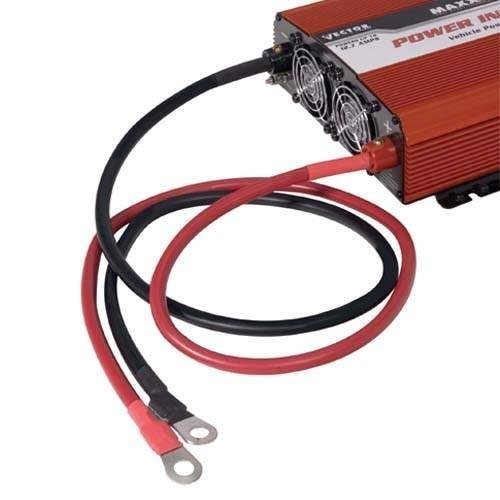 Vector VEC084D Power Inverter Cable (Vector Power Inverter compare prices)