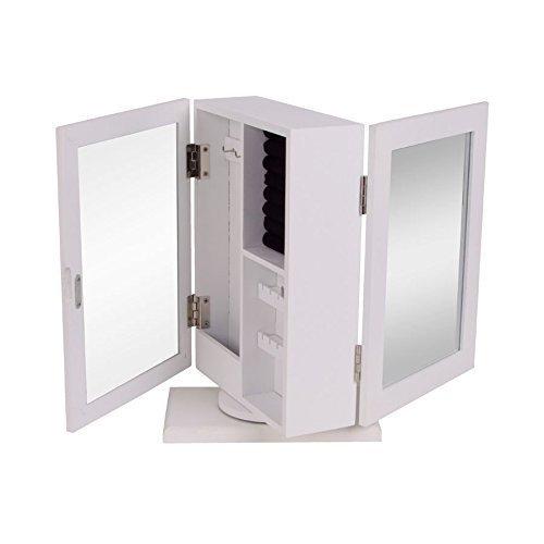madera-gabinete-de-joyas-caja-de-joyas-joyero-joya-organizador-con-espejo-360-grad-giratoria-blanco