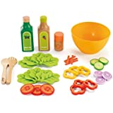 Educo 821773 - Gesunder Gourmet-Salat