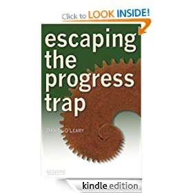 Escaping the progress trap