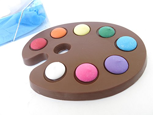 artist-christmas-gift-painters-pallet-solid-milk-chocolate-artists-pallet