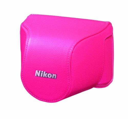 Nikon ボディーケースセット CB-N2000SD PK
