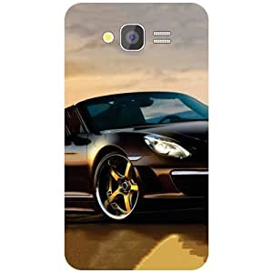 Samsung Galaxy Grand 2 Back Cover - Great Designer Cases