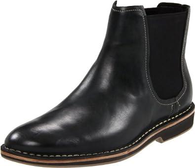 Buy Cole Haan Mens Oswego Chelsea Boot by Cole Haan