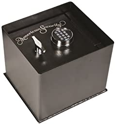AMSEC B1500 In-Floor Safe Safe