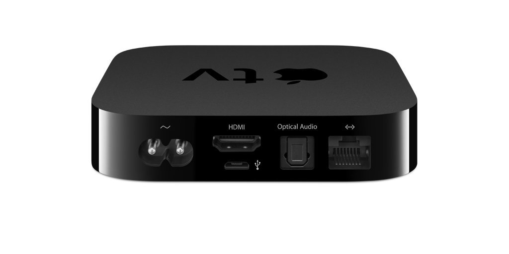 Apple TV -Best Gadgets Outlet