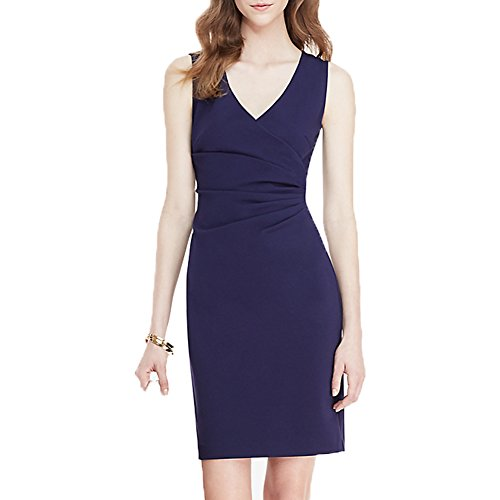woosea-womens-elegant-deep-v-neck-sleeveless-business-wear-to-work-pencil-dress-medium-navy-blue
