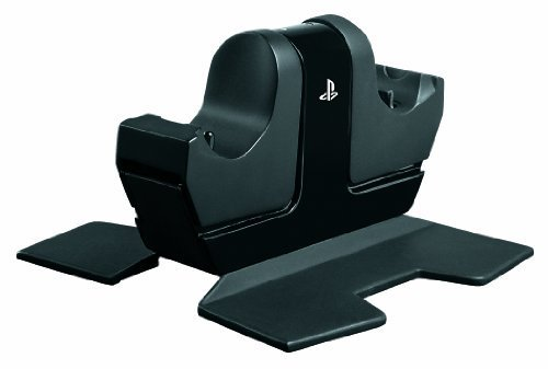 Best PowerA DualShock 4 Controller Charging Station for PlayStation 4