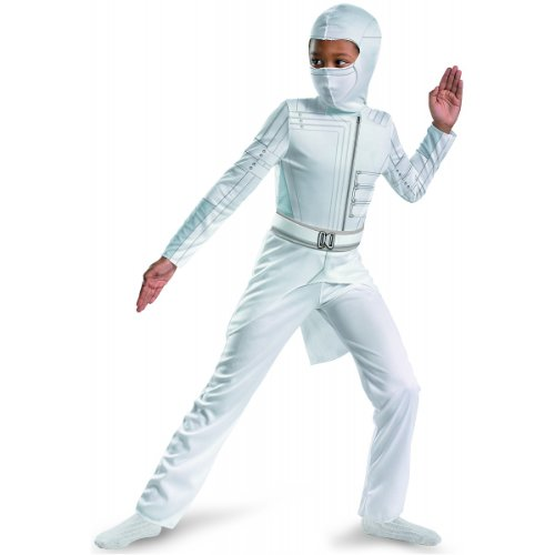 Storm Shadow Classic Costume - Large