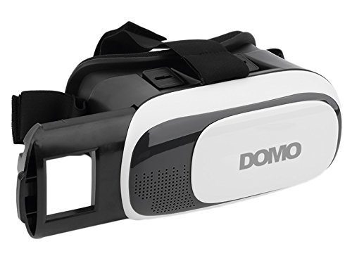 Free-Shipping-DOMO-nHance-VR9-for-Smart-Phones-upto-35-to-6-Screen-3D-Video-VR-Headset-and-Best-support-for-Lenovo-TheaterMax-Lenovo-K4-Note-K5-Note-Vibe-X3-Google-Cardboard-Universal-Virtual-Reality-
