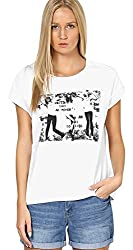 Only Women'S Casual Top (_5712411312775_White_Large_)