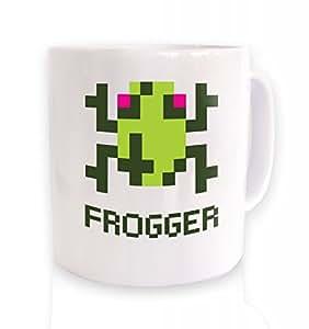 Pixel Frog Mug - Gaming Gamer Mug
