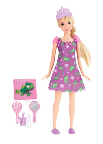 Disney Princess Sweet Dreams Rapunzel Doll