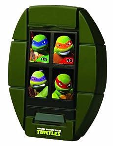 Teenage Mutant Ninja Turtles Turtle-Comm