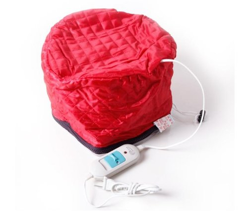 Hair Steamer For Natural Hair front-316588