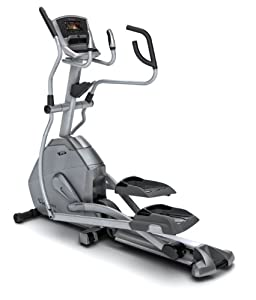Buy Vision Fitness XF40 Elegant Elliptical Trainer by VISION FITNESS