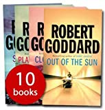 Robert Goddard Collection (Dying To Tell, Sight Unseen, Caught In The Light, Days Without Number, Out Of The Sun, Play To The End, Closed Circle, Set In Stone, Beyond Recall, In Pale Battalions) (Dying To Tell, Sight Unseen, Caught In The Light, Days Wit