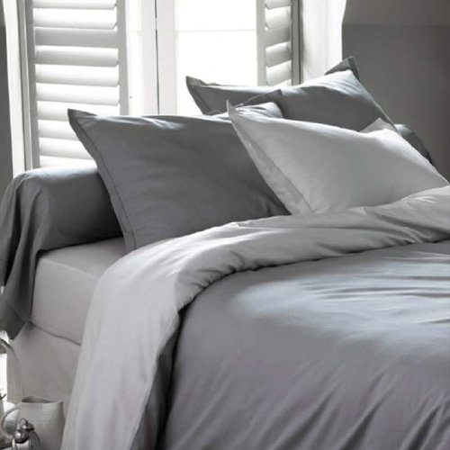 Gray Bedding Sets King 173976 front