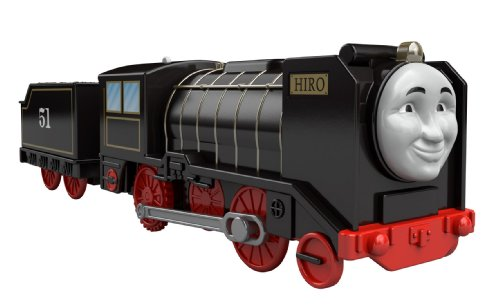 Fisher-Price Thomas The Train - TrackMaster Motorized Hiro Engine