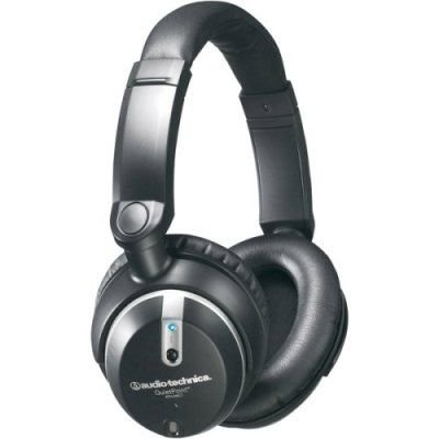 Audio-Technica ATHANC7 Noise-cancelling Headphones