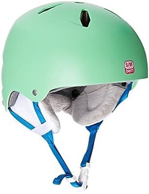 Bern Girl's Diabla EPS with White Liner Helmet