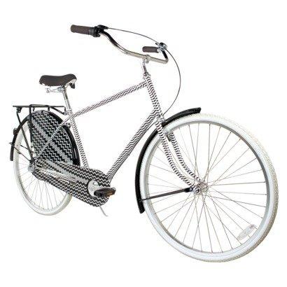 Missoni Mens Comfort Bike - Black/White (28