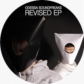 Odessa Soundfreaks / Distek Electrasoul EP