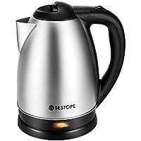 BESTOPE 2.0 L Cordless Tea Boiler