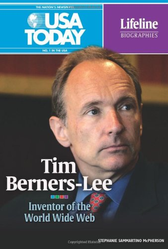 Lifeline Bios:Tim Berners-Lee