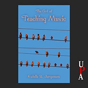 The Art of Teaching Music Audiobook