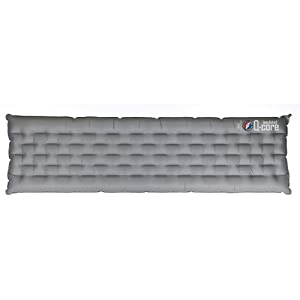 Big Agnes Insulated Q-Core Sleeping Pad by Big Agnes