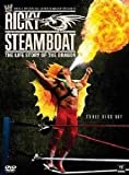 Ricky Steamboat: Life Story of the Dragon [DVD] [Import]