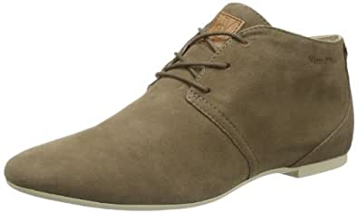 Marc O'Polo Lace up Shoe 40111963401302, Damen Schnürhalbschuhe, Braun (almond 905), EU 41 1/3 (UK 7.5)