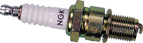 NGK STANDARD SPARK Plug fits YAMAHA LB 50 P CHAPPY 1978-82 (Yamaha Chappy Parts compare prices)