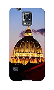 KnapCase St. Peters Basilica Designer 3D Printed Case Cover For Samsung Galaxy S5