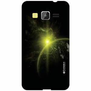 Printland Back Cover For Samsung Galaxy Core Prime - Starred Designer Cases