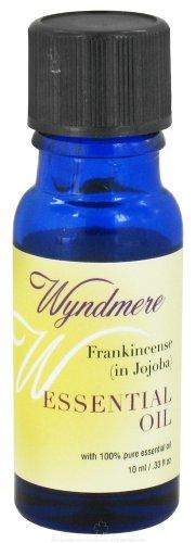 Frankincense Pure Essential OilB001D6FKFU