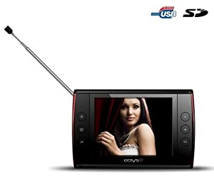 ODYS Pocket TV Passion Portable Media Player