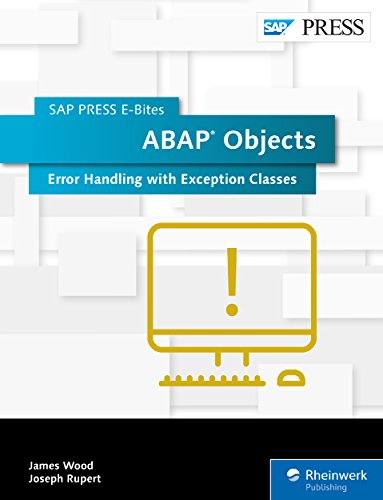 abap-objects-error-handling-with-exception-classes-sap-press-e-bites-book-33-english-edition