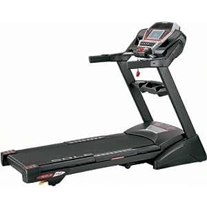 Sole Fitness F63 Folding Treadmill