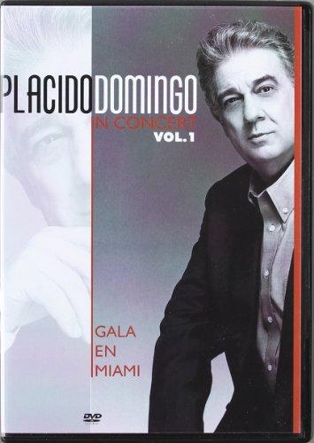 Placido Domingo V.1 (Gala En Miami)