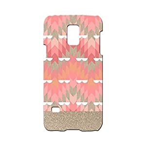 BLUEDIO Designer Printed Back case cover for Samsung Galaxy S5 - G2476