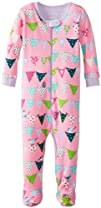 Hatley  Baby Baby-Girls Newborn Footed Coverall Bunting Birds