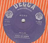 East Of Eden - Jig A Jig - 7 inch vinyl / 45