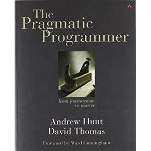 The Pragmatic Programmer : from journey man to master
